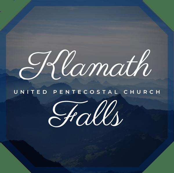 Klamath Falls United Pentecostal Church logo
